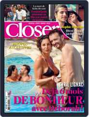 Closer France (Digital) Subscription January 31st, 2020 Issue