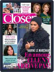 Closer France (Digital) Subscription February 7th, 2020 Issue