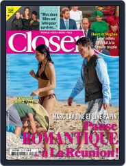 Closer France (Digital) Subscription March 13th, 2020 Issue