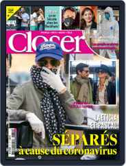 Closer France (Digital) Subscription March 18th, 2020 Issue
