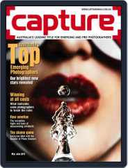 Capture (Digital) Subscription May 1st, 2019 Issue