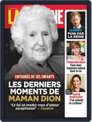 La Semaine (Digital) Subscription January 31st, 2020 Issue
