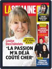 La Semaine (Digital) Subscription February 7th, 2020 Issue