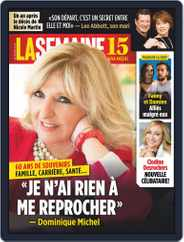 La Semaine (Digital) Subscription February 28th, 2020 Issue