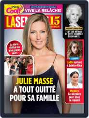 La Semaine (Digital) Subscription March 6th, 2020 Issue