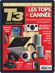 T3 Gadget Magazine France (Digital) Subscription December 1st, 2018 Issue
