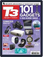 T3 Gadget Magazine France (Digital) Subscription October 1st, 2019 Issue