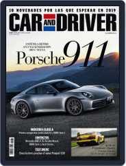 Car and Driver Spain (Digital) Subscription January 1st, 2019 Issue