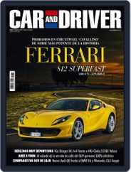 Car and Driver Spain (Digital) Subscription February 1st, 2019 Issue