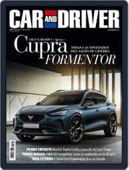 Car and Driver Spain (Digital) Subscription April 1st, 2019 Issue