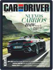 Car and Driver Spain (Digital) Subscription May 1st, 2019 Issue