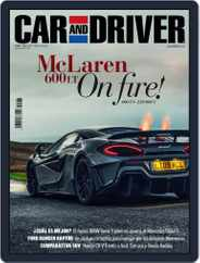Car and Driver Spain (Digital) Subscription June 1st, 2019 Issue