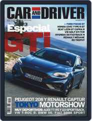 Car and Driver Spain (Digital) Subscription December 1st, 2019 Issue