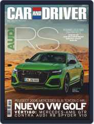 Car and Driver Spain (Digital) Subscription February 1st, 2020 Issue
