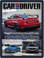 Car and Driver Spain (Digital) Subscription April 1st, 2020 Issue