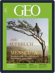 GEO (Digital) Subscription April 1st, 2019 Issue