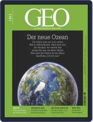 GEO (Digital) Subscription June 1st, 2019 Issue