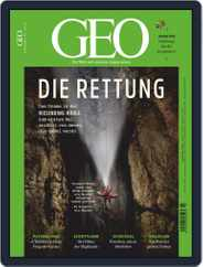 GEO (Digital) Subscription July 1st, 2019 Issue