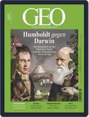 GEO (Digital) Subscription November 1st, 2019 Issue