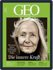 GEO (Digital) Subscription December 1st, 2019 Issue