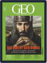 GEO (Digital) Subscription February 1st, 2020 Issue