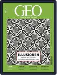 GEO (Digital) Subscription April 1st, 2020 Issue
