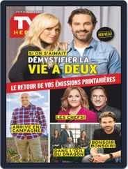 Tv Hebdo (Digital) Subscription April 4th, 2020 Issue