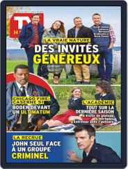 Tv Hebdo (Digital) Subscription April 11th, 2020 Issue