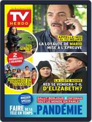 Tv Hebdo (Digital) Subscription April 18th, 2020 Issue