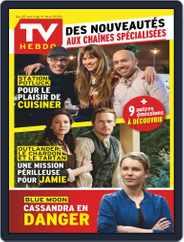 Tv Hebdo (Digital) Subscription April 25th, 2020 Issue