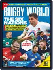 Rugby World (Digital) Subscription March 1st, 2019 Issue