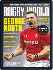 Rugby World (Digital) Subscription April 1st, 2019 Issue