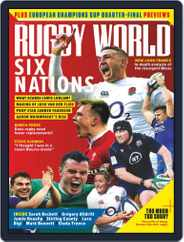 Rugby World (Digital) Subscription April 1st, 2020 Issue
