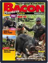 Bacon Busters (Digital) Subscription April 1st, 2018 Issue