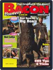 Bacon Busters (Digital) Subscription January 1st, 2019 Issue