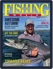 Fishing World (Digital) Subscription May 1st, 2019 Issue