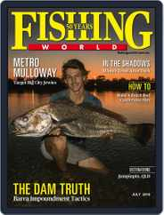 Fishing World (Digital) Subscription July 1st, 2019 Issue