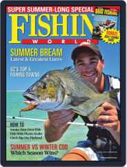 Fishing World (Digital) Subscription December 1st, 2019 Issue