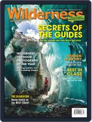 Wilderness New Zealand (Digital) Subscription April 1st, 2019 Issue
