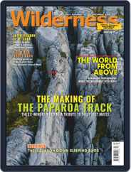 Wilderness New Zealand (Digital) Subscription May 1st, 2019 Issue