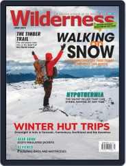 Wilderness New Zealand (Digital) Subscription June 1st, 2019 Issue