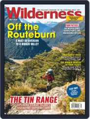 Wilderness New Zealand (Digital) Subscription July 1st, 2019 Issue