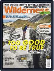 Wilderness New Zealand (Digital) Subscription August 1st, 2019 Issue