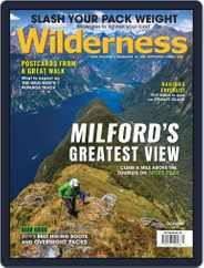 Wilderness New Zealand (Digital) Subscription October 1st, 2019 Issue