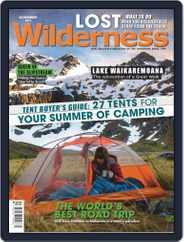 Wilderness New Zealand (Digital) Subscription November 1st, 2019 Issue