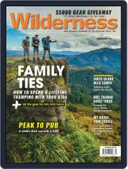 Wilderness New Zealand (Digital) Subscription January 1st, 2020 Issue