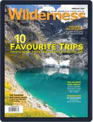 Wilderness New Zealand (Digital) Subscription February 1st, 2020 Issue