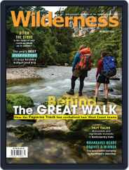Wilderness New Zealand (Digital) Subscription March 1st, 2020 Issue