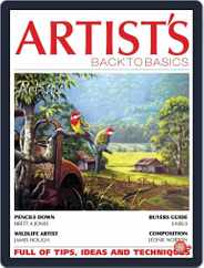 Artists Back to Basics (Digital) Subscription January 1st, 2015 Issue