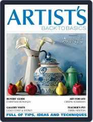Artists Back to Basics (Digital) Subscription October 1st, 2015 Issue